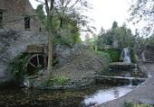 le moulin de Froyennes