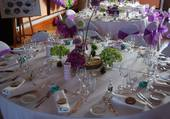 Table de fête