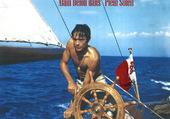 Alain Delon 1960 Plein Soleil