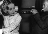 Miles Davis Jeanne Moreau 1958
