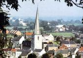 Puzzle Village de Baelen-sur-Vesdre