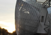 Fondation Vuitton Paris