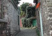 ISTANBUL ST SAUVEUR IN CHORA