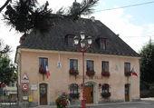 L'HOTEL DE VILLE DE BLOTZHEIM