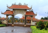 4. Pagode au VN