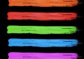 Puzzle Traits de couleur