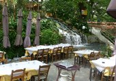 resto bucolique en Crète