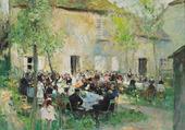 Banquet de noce