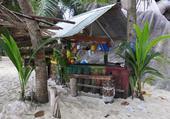Seychelles-La Digue