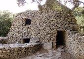 Puzzle village des bories Gordes (84)