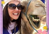 Aurore au Maroc