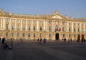 Toulouse le capitole