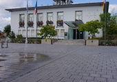 HOTEL DE VILLE D'ILLZACH