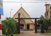 Puzzle Eglise au Vietnam.7