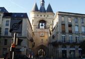 la grosse cloche cours V.Hugo Bordeaux