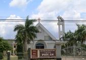 Eglise au Vietnam.9