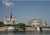 Puzzle Paris la belle