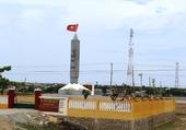 Monument Vietnam.12