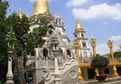 Monument Vietnam.13