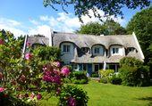 Cottage contemporain