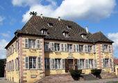L'HOTEL DE VILLE D'INGERSHEIM