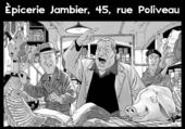 Puzzle La Traversée de Paris