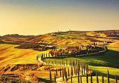 Ma Toscane