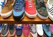 Choix de chaussures