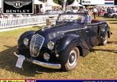 Bentley Mk-6 Roos
