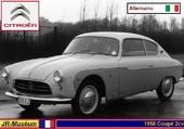 Citroën 2cv Allemano
