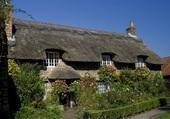 Magnifique cottage anglais