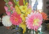 joli bouquet d