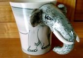 mug a thé