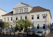 Puzzle HOTEL DE VILLE DE RIEDISHEIM