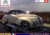 Citroën Traction Bernath
