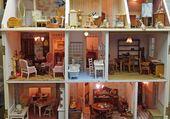 La maison miniature