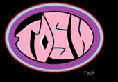 Puzzle Graf Tosh