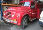 camion Citroen