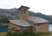 Chapelle Roselend