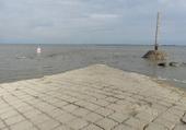 passage du gois marée montante