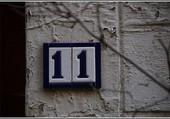Numéro 11