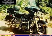 Harley-Davidson FLH-1200