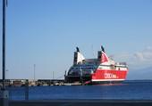 ferry Pascal Paoli à Bastia