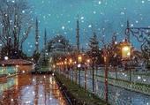 Puzzle ISTANBUL