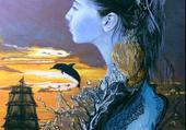Amphitrite - Patricia Blondel