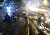 saison des pluies à Ho Chi Minh.1