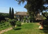 Mas provencal