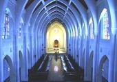 BLEU CHURCH