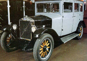 VOLO 1927