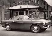 VOLVO 1967